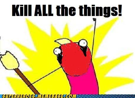 all the things deadpool meme Super-Lols - 5193103104