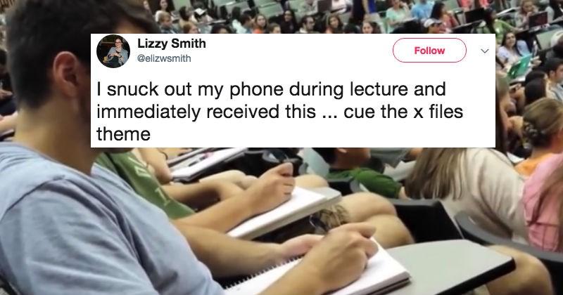 school trolling teacher Professors ridiculous funny - 5194757