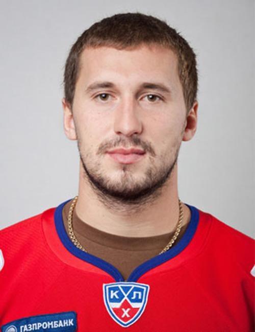 Alexander Galimov,KHL,Lokomotiv Yaroslavl,Yak-42