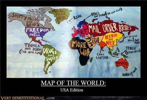 idiots map usa wtf - 5195558400