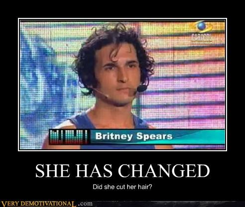 britney spears,haircut,hilarious