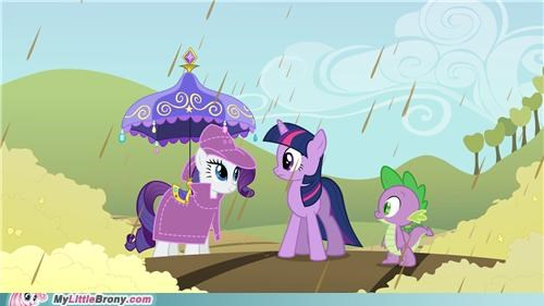 rain rarity season 2 spike TV twilight sparkle - 5195715584