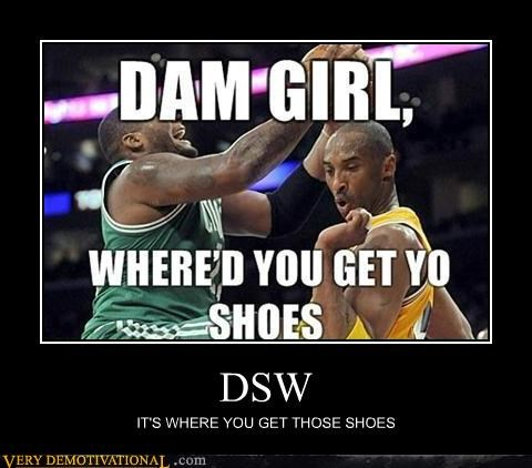 basketball,dsw,hilarious,shoes