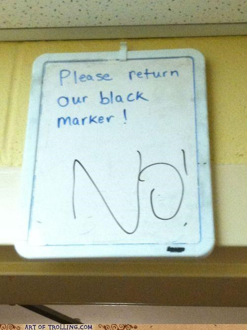 best of week,black marker,IRL,marker,stolen