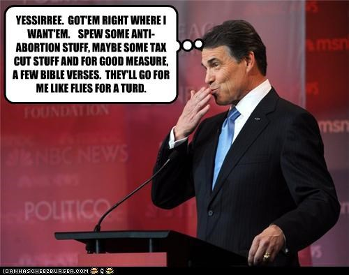 election 2012,political pictures,Rick Perry,texas