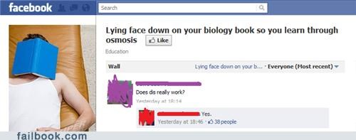 biology facepalm Featured Fail pages really school