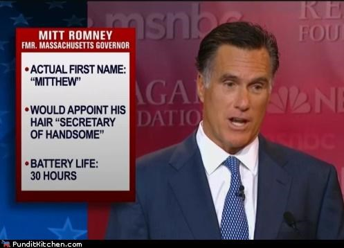 election 2012 GOP Michele Bachmann Mitt Romney newt gingrich political pictures Rick Perry - 5196441088