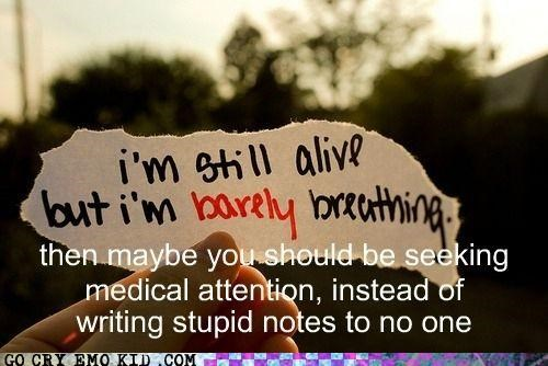 alive breathing hipsterlulz notes unfortunate - 5196467456