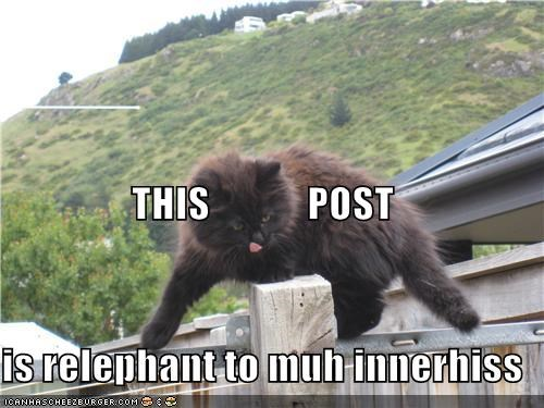 THIS POST is relephant to muh innerhiss