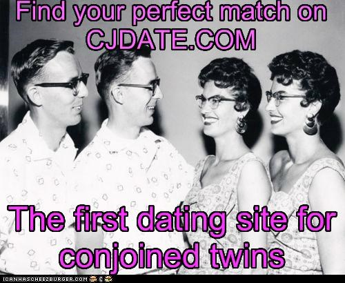 Dating site for twins