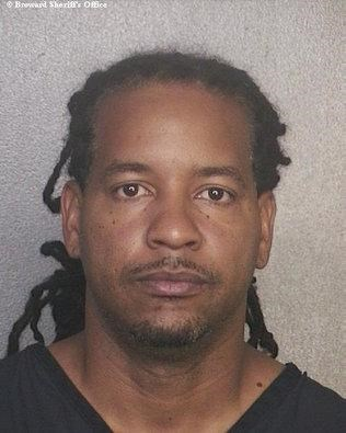 Manny Being Arrested manny ramirez mug shot Slugger - 5197463808