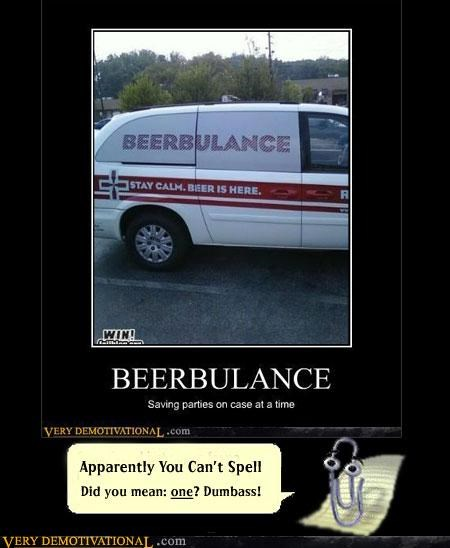 beer clippy hilarious one wtf - 5197742336