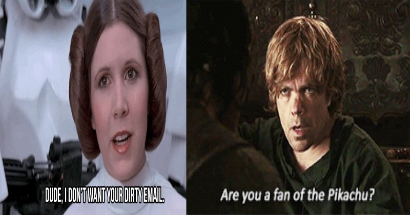 benedict cumberbatch gif distraction Harry Potter Game of Thrones Bad Lip Reading celeb funny got star wars - 5198085