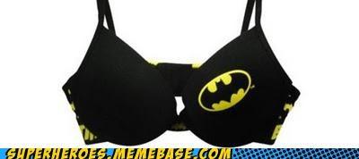 batman best of week bras Random Heroics Sexy Ladies superman undies - 5198124032