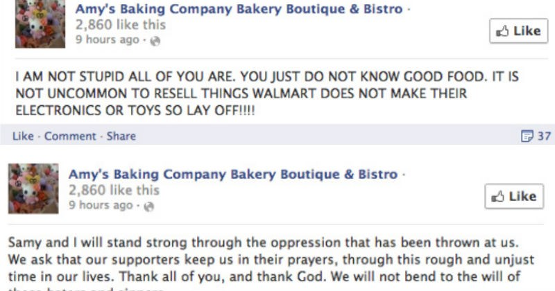 reviews freakout restaurant facebook social media food - 5198341