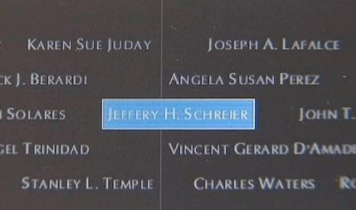 911 Jeffrey Schreier Terrible Typo - 5198501376