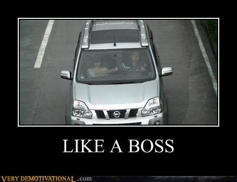 bewb grab car hilarious Like a Boss - 5198568704