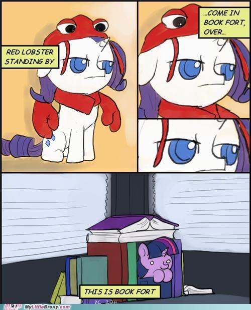 best of week comics Dog Fort pony fort rarity twilight sparkle - 5198859264