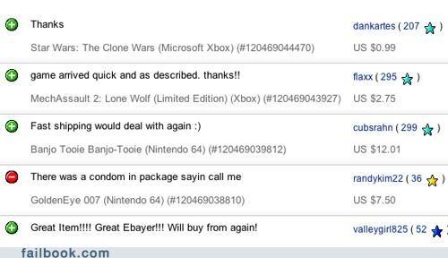 ebay reviews wtf - 5199471360