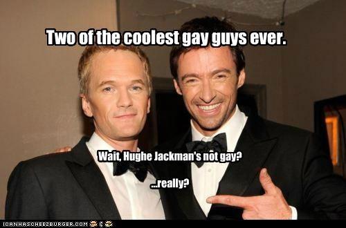 Cool gay guys