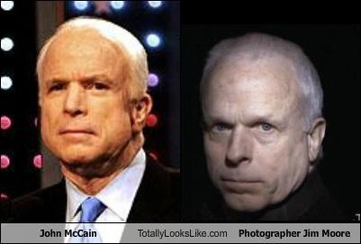 artist,jim moore,john mccain,photographer,political,politics