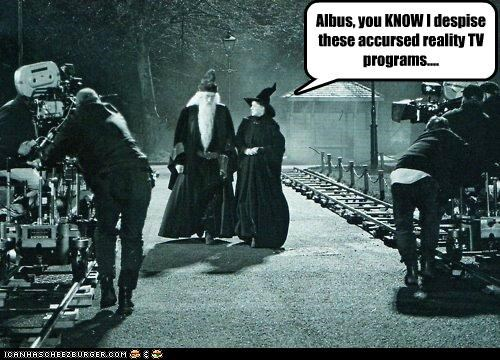 actor celeb funny Harry Potter maggie smith Michael Gambon Movie sci fi - 5200412160
