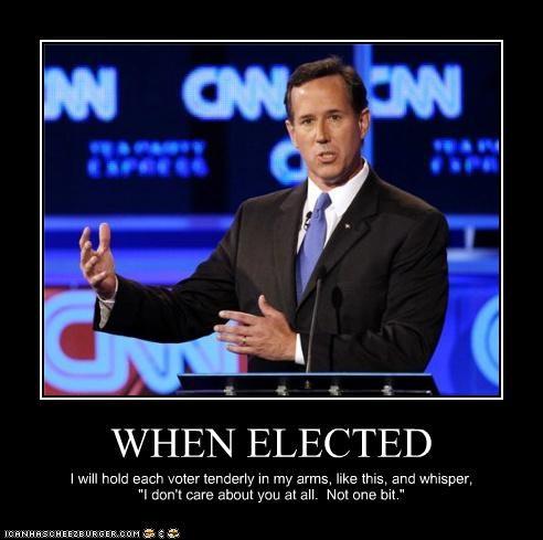 election 2012 political pictures Rick Santorum - 5200871680