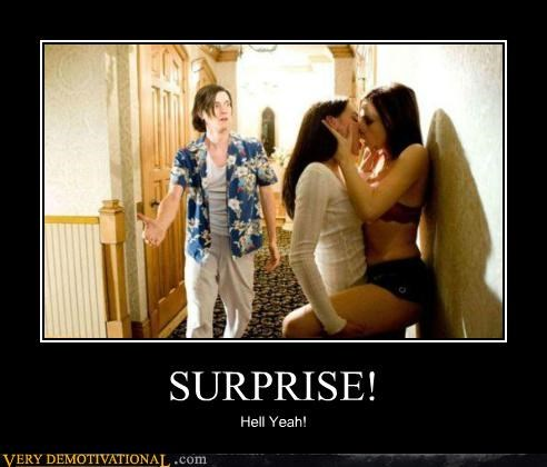 hell yeah hilarious Movie surprise - 5201060096