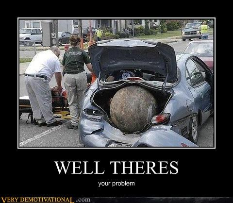 boulder,car,hilarious,problem,wtf