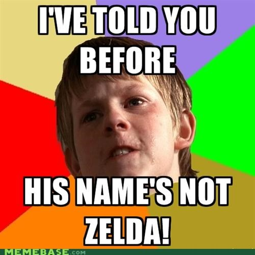 kid,link,Memes,past,video games,zelda