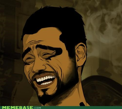 deus ex,Rage Comics,video games,what,women,yao ming