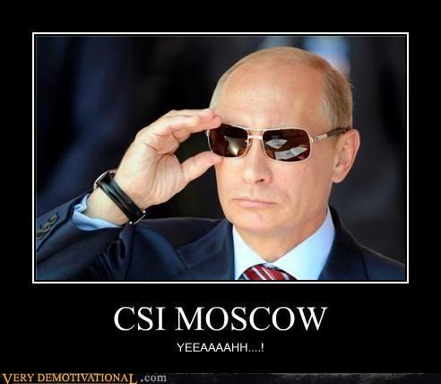 csi hilarious Moscow Putin - 5202250752