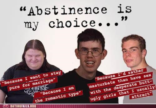 abstinence excuse ugly We Are Dating - 5202768128