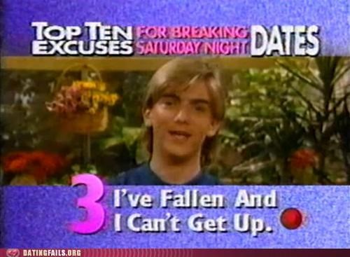 90s breaking excuses fallen We Are Dating - 5203315200