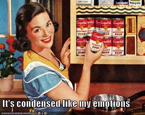 Ad color food funny historic lols lady Photo - 5203698176