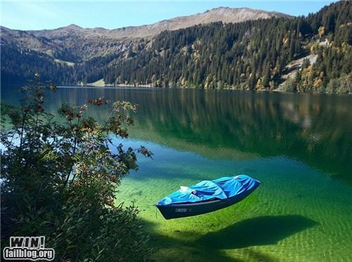 boat clear Forest island lake landscape mother nature ftw mountains plains reflection swamp - 5204012288
