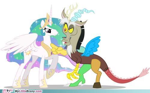 art best of week discord only room for one princess celestia season 2 troll - 5204847616