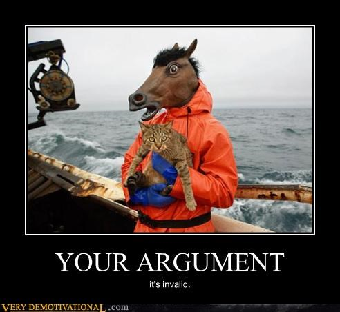 argument Cats hilarious horse - 5205321216