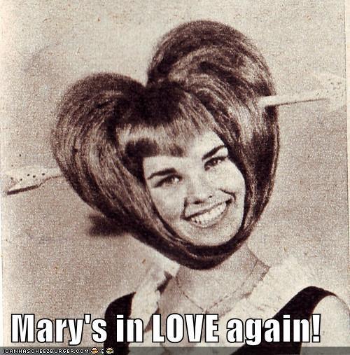 arrow hair hearts historic lols love stupid wtf - 5205544448