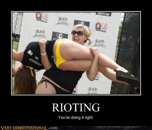 doing it right hilarious riot - 5205624320