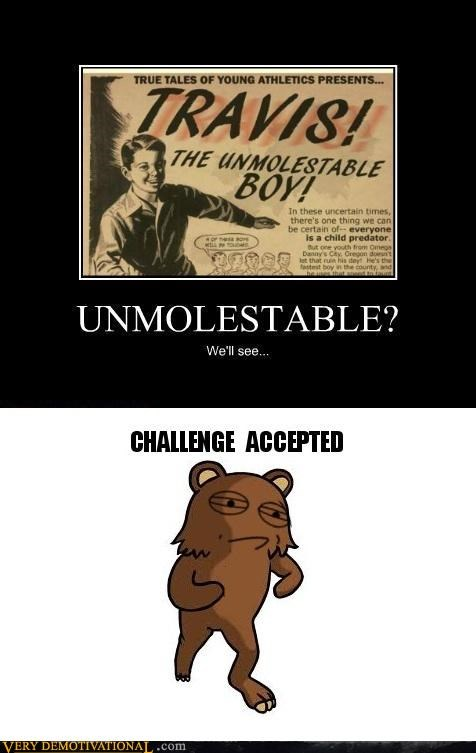 hilarious pedobear Reframe unmolestable - 5205926656