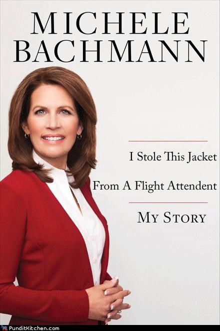 books Hall of Fame Michele Bachmann political pictures - 5206081024