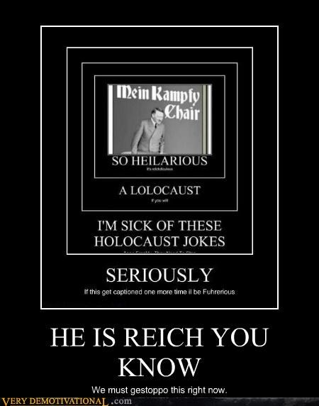 hilarious,hitler jokes,reich,wtf
