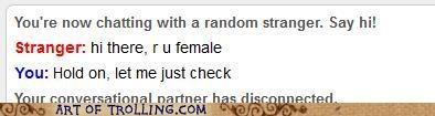 asl check gender Omegle - 5206381312