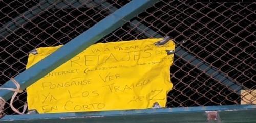 Drug Violence Los Zetas mexico Nuevo Laredo This Is Important War On Drugs - 5206414848