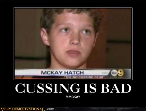 cussing,hilarious,kid,mckay,southpark