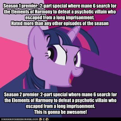meme possible letdown redundant season 2 - 5206896896