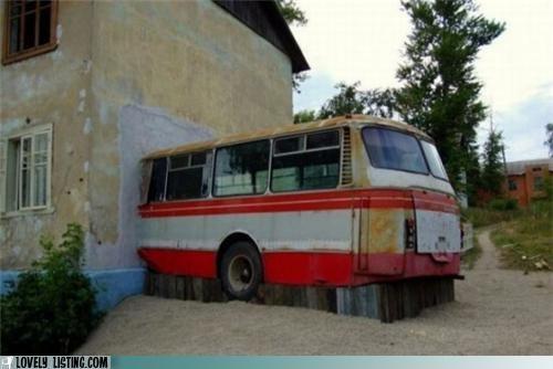 addition bus renovation room van - 5207061248