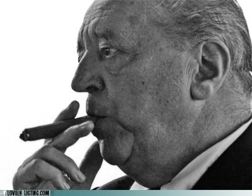 architect lovely lister ludwig mies van der rohe