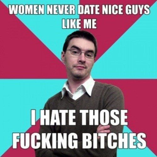 Why do nice guys finish last in dating